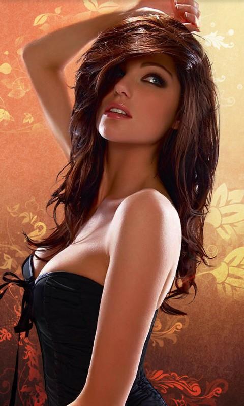 красивые девушки одетые фото скачать бесплатно